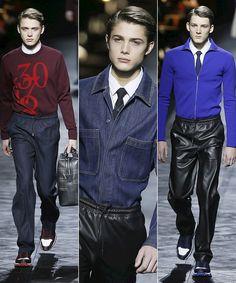 Dior:   http://blog.rtve.es/moda/2015/01/luto-en-par%C3%ADs-la-moda-ha-muerto.html