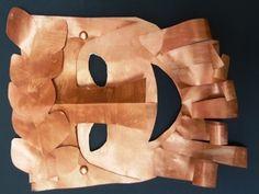 Nos masques grecs
