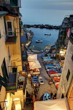 Cinque Terre, Liguria, Italy I will make it my goal to visit this beautiful place.