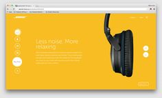 Designing The Perfect Ecommerce Website: 45 Stunning Examples To Inspire You – Design School