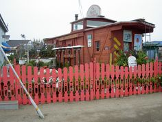 In the center of the seaside village of Moss Landing, CA Moss Landing, Seaside Village, Monterey County, Family Events, Enchiladas, California, Tours, Memories, Entertaining