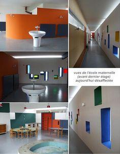 Firminy et Le Corbusier - Le blog de Jucalou