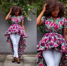 African Clothing for women African print dress Ankara dress Latest African Fashion Dresses, African Print Dresses, African Print Fashion, African Dress, Ankara Fashion, Africa Fashion, African Prints, African Fabric, Nigerian Fashion