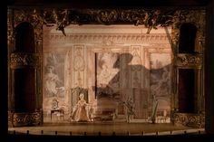 mirror frames phantom of the opera - Google Search