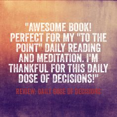 Check out this and other great reviews for Melanie Bonita's books on Amazon.com! #bookreview #dailydoseofdecisions #AmazonBestseller #MelanieBonita
