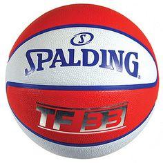 Spalding® NBA® Basketball Size 7 – Target Australia