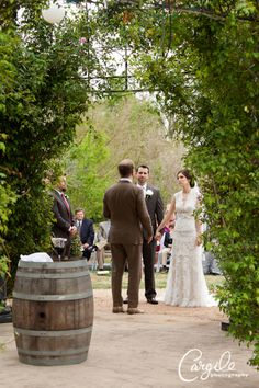 Messina Hof Wedding