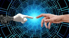 2018 Technology Trends That Will Dominate Big Data, IoT . Data Science, Science Des Données, New Technology Gadgets, Technology World, Robot Technology, Digital Technology, Microsoft, Mobiles Internet, Artificial Intelligence Technology