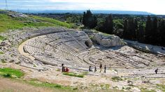 Syracuse Tourism in Italy - Next Trip Tourism