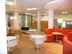 Curious About Internet Calls and Their Headquarters? Skype Offices in London