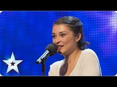 Alice Fredenham singing 'My Funny Valentine' - Britain's Got Talent 2013 auditions. She had auditioned for The Voice UK but none of the chairs turned around. Britain Got Talent, Talent Show, America's Got Talent, Beautiful Voice, Beautiful Person, Kinds Of Music, My Music, My Funny Valentine, Music Videos