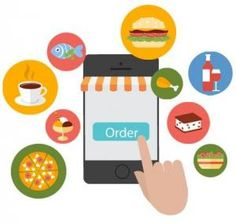Free Online Food Ordering App, Justeat offers you restaurant food ordering and delivery application build by an intuitive interface with...