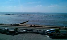 Westcliff-on-Sea in Essex, Essex