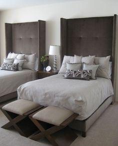 guest bedroom ideas beds