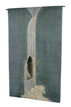 Yusai | Rakuten Global Market: Japanese-style noren, advancement in life (noren)