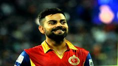 Virat Kohli - Indian Cricketer