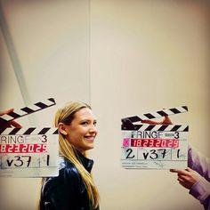 Anna Torv, Fringe set