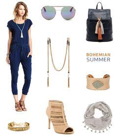 Shop @apartment_34's Nordstrom Rack bohemian summer picks!
