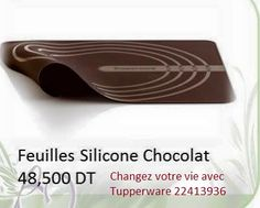 Feuille silicone 48,500 DT