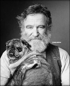 Robin Williams - Album on Imgur