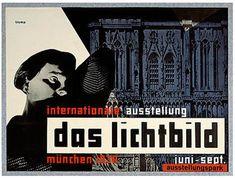 Georg Trump - Das Lichtbild, 1930.