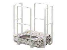 Yamazaki  Kranten- en Tijdschriftenrek 'Tower'