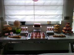zoet buffet