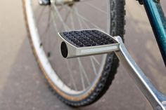 Connected Cycle Pedals Track and Protect Your Bike with No Extra Fees