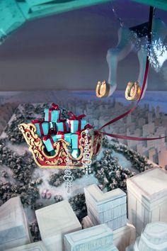 Christmas at Tiffany