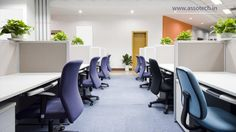 Assotech Realty real estate developer in Noida provides commercial office space in greater Noida, buyers are required to pay anywhere in the range of Rs 15 to Rs 115 per square feet.