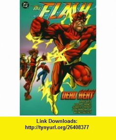 The Flash Dead Heat (9781563896231) Mark Waid , ISBN-10: 1563896230  , ISBN-13: 978-1563896231 ,  , tutorials , pdf , ebook , torrent , downloads , rapidshare , filesonic , hotfile , megaupload , fileserve