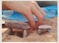 Geschiedenis krijg je het beste in de vingers door zelf... hunnebedden te bouwen! Teaching Social Studies, Worksheets For Kids, Science For Kids, Archaeology, Montessori, Cool Pictures, Ancient Egypt, Fossils, Om