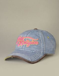 ddbe01546443b 12 Best True Religion Hats images