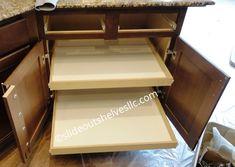 Kitchen Cabinet Stiles Kitchen Cabinet Shelves, Diy Cabinet Doors, Diy Kitchen Storage, Diy Kitchen Cabinets, Kitchen Cabinet Design, Cabinet Ideas, Kitchen Ideas, Kitchen Stuff, Cabinet Makeover