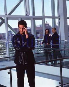 The Pretender promo pic