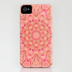 Facets iPhone Case by Lisa Argyropoulos | Society6