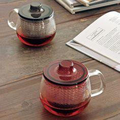 Unimug Tea Steep Mug Pair