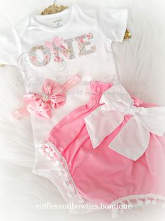 "Boho Baby Birthday ""One"" Aqua and Pink Floral Onesie/Shirt - Baby First Birthday Shirt - Etsy Baby Birthday Shirt"