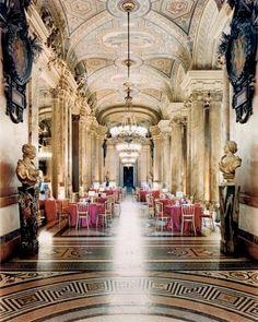 Candida Hofer - Palais Garnier XXIX - 2005- web