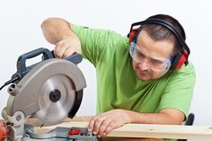 Circular Saw Safety: How To Safely Use A Circular Saw