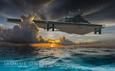 Rogue One: A Star Wars Story (2016)  HD Wallpaper From Gallsource.com