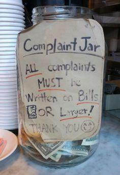 20 Counter Intelligence Ideas Tip Jars Funny Tip Jars Jar