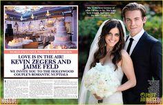 jaime feld wedding - Google Search