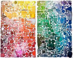 #yearofcoloritems