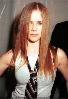 Avril Lavigne, Let Go era