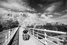 Hollywood marocchiana - Rotellando - VanityFair.it