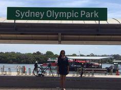 Sydney Olympic Park Australia