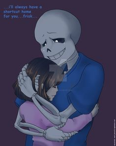 SecuriTale: Sans' Graceful Nightmare -last- by tekitourabbit on DeviantArt