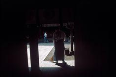 Gueorgui Pinkhassov  JAPAN. 2002.