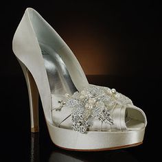 Too bad these wouldn't work for my beach wedding :(